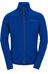 Norrøna M's Falketind Power Stretch Jacket Ionic Blue